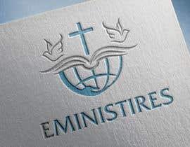 #53 para EMinistries Logo de gabba13