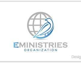 #54 para EMinistries Logo de LogoDesigNext