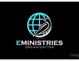 #55 para EMinistries Logo de LogoDesigNext