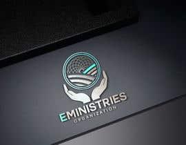 #1 para EMinistries Logo de GraphikosDesign