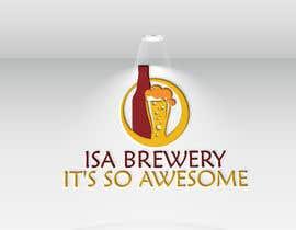 Nro 10 kilpailuun I need a beer logo for bottles käyttäjältä imshamimhossain0