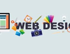 Nro 1 kilpailuun Design Homepage käyttäjältä manurcf8
