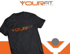 #88 untuk Logo Design for a sports company. Gym Clothes/activewear oleh mohhomdy