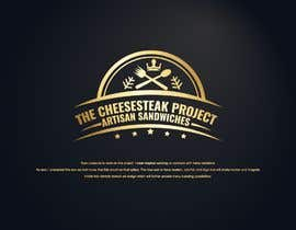#42 for The Cheesesteak Project af ProDesigner69