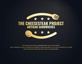 #43 for The Cheesesteak Project af ProDesigner69