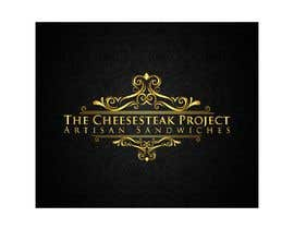 #4 for The Cheesesteak Project af imshamimhossain0