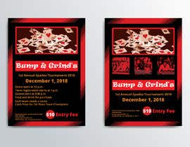 mosharafhossain7님에 의한 Design a creative double sided flyer을(를) 위한 #26
