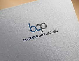 #74 untuk I need a Logo Designed for a new Business name - Business On Purpose oleh mdsajib54