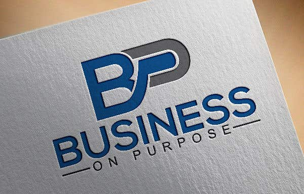 Konkurrenceindlæg #46 for I need a Logo Designed for a new Business name - Business On Purpose
