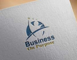 #89 untuk I need a Logo Designed for a new Business name - Business On Purpose oleh aqibali087