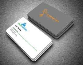 #14 untuk Business card design oleh tanzinaakter097