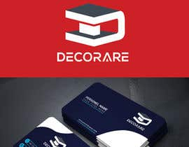 #66 for Design a Logo and a Business Card (Decorare) by LBRUBEL