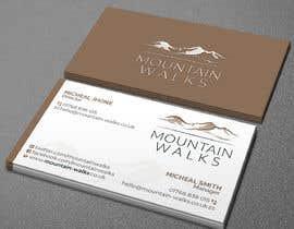 #231 para Design some Business Cards por wefreebird