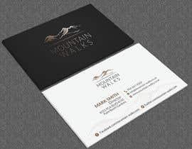 #361 para Design some Business Cards por Srabon55014