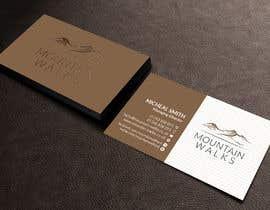 #299 para Design some Business Cards por SHILPIsign