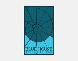 Nro 189 kilpailuun creative and unique logo for guest house käyttäjältä SaherN93