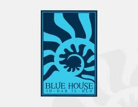 Nro 191 kilpailuun creative and unique logo for guest house käyttäjältä SaherN93