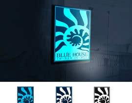 Nro 192 kilpailuun creative and unique logo for guest house käyttäjältä SaherN93