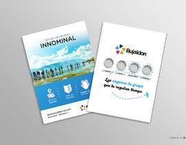 #11 para Diseño de un folleto para el lanzamiento de un producto de igraphd