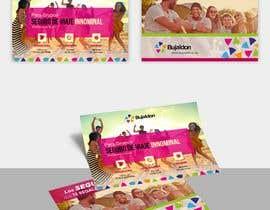 #12 para Diseño de un folleto para el lanzamiento de un producto de ydantonio