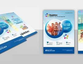 #15 para Diseño de un folleto para el lanzamiento de un producto de ydantonio