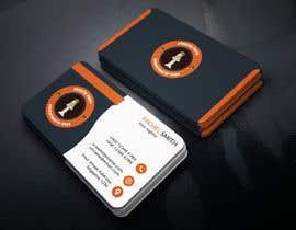 #50 untuk Design a Logo, Letterhead and Business Card oleh SheikhRozob