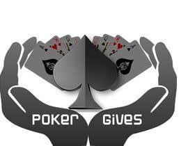 nº 60 pour Logo for Poker Gives par SobanHaider