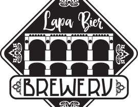 #24 for Lapa Bier Brewery by gdougniday