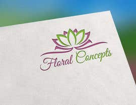 #83 para Floral Shop Business Logo Design por itfriends007