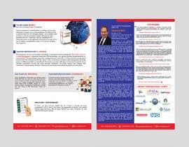 Nro 52 kilpailuun PDF Brochure New Design käyttäjältä noorulaminnoor