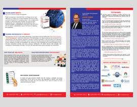 Nro 53 kilpailuun PDF Brochure New Design käyttäjältä noorulaminnoor