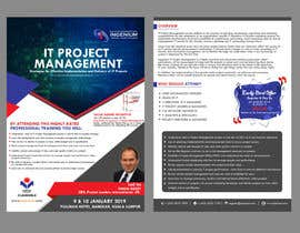 Nro 69 kilpailuun PDF Brochure New Design käyttäjältä noorulaminnoor