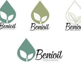 #19 para nombre y logo productos de aceites naturales de manuela8020
