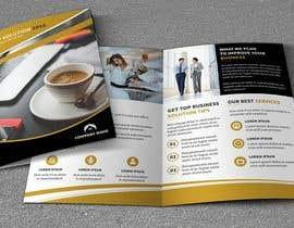 Nambari 2 ya Brochure Design na mdsajeebrohani
