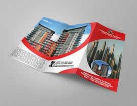 Nambari 4 ya Brochure Design na mdsajeebrohani