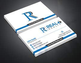 #717 for Business Card for a Real Estate Company av NHRashed
