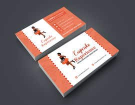 #43 for create double sided business cards af usaithub