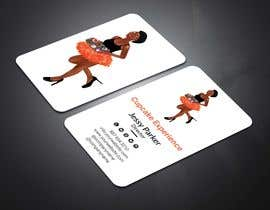 #8 cho create double sided business cards bởi tanveermh
