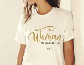 #28 for Purposeful Marriages T's af SalmaHB95