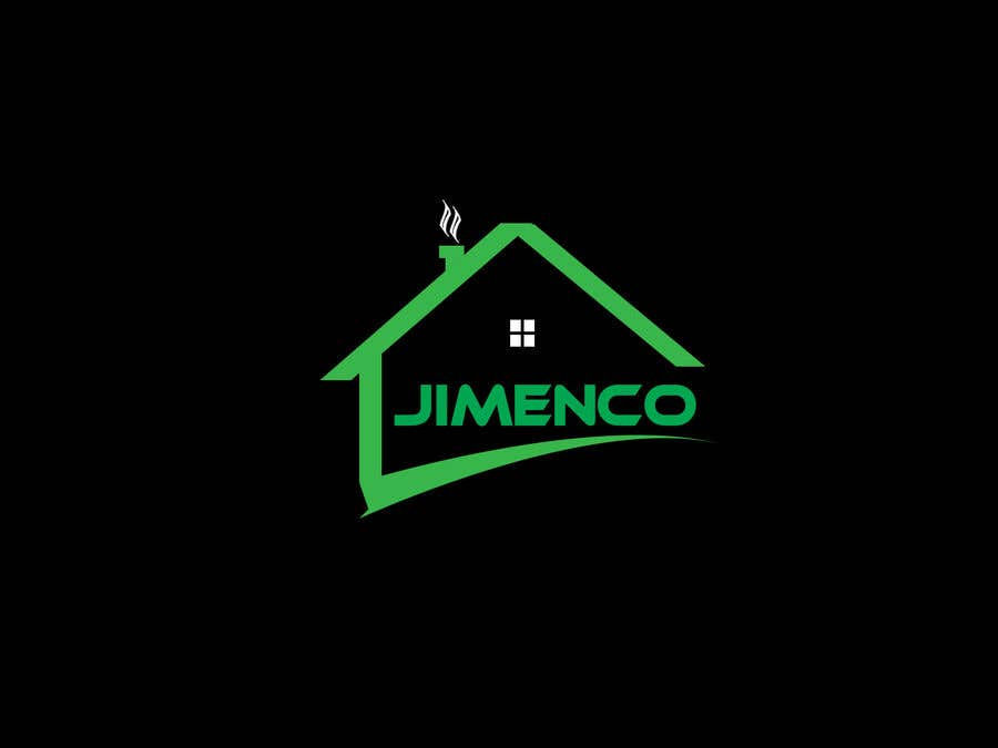 Proposition n°117 du concours Logo For a Real estate and agriculture Company in Black and Green. JIMENCO