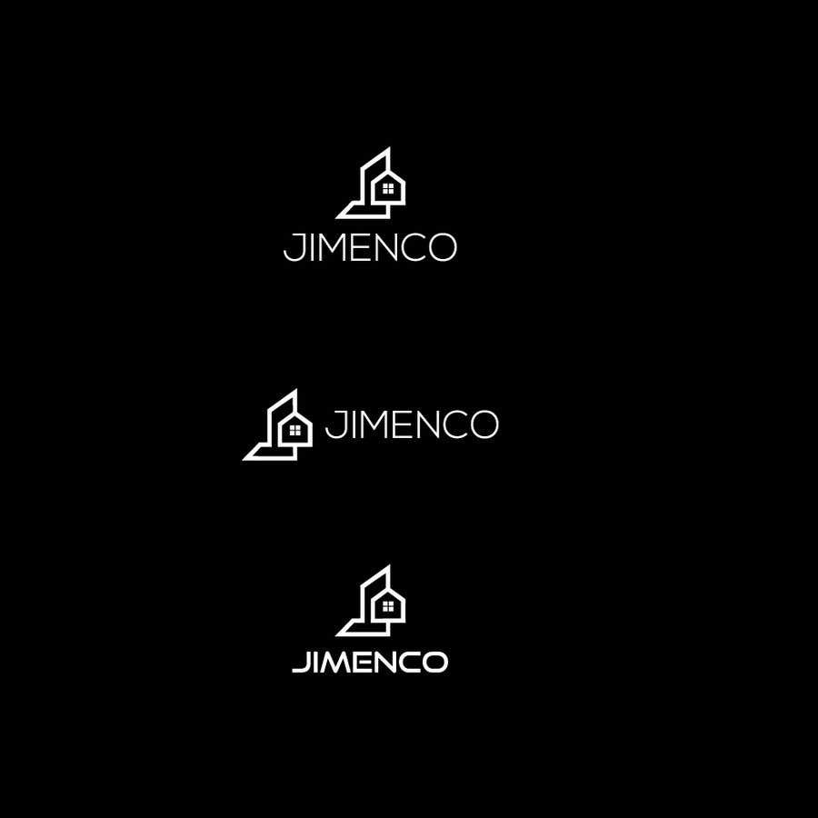 Proposition n°69 du concours Logo For a Real estate and agriculture Company in Black and Green. JIMENCO