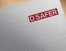 #35 for I need a logo for our online reporting system for Safety related issues. The system is called dSafer, meaning Digitalized Safety Reporting. af mstrebekakhatun