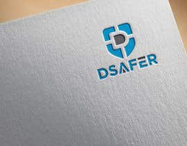 #19 for I need a logo for our online reporting system for Safety related issues. The system is called dSafer, meaning Digitalized Safety Reporting. af designhungryhero