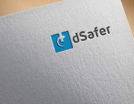 #40 for I need a logo for our online reporting system for Safety related issues. The system is called dSafer, meaning Digitalized Safety Reporting. by designhungryhero
