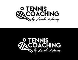 nº 2 pour Create logo for tennis coaching business par carlagcortes