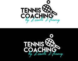 nº 3 pour Create logo for tennis coaching business par carlagcortes