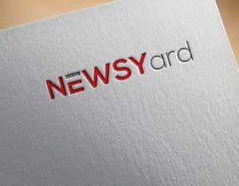 #12 для Logo and App Icon design Competition for a NEWS app called NEWSYARD от mahima450