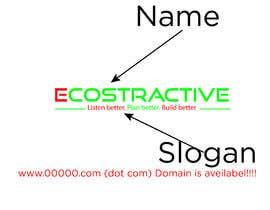 nº 7 pour Suggest a company name and moto/slogan par Monowar8731