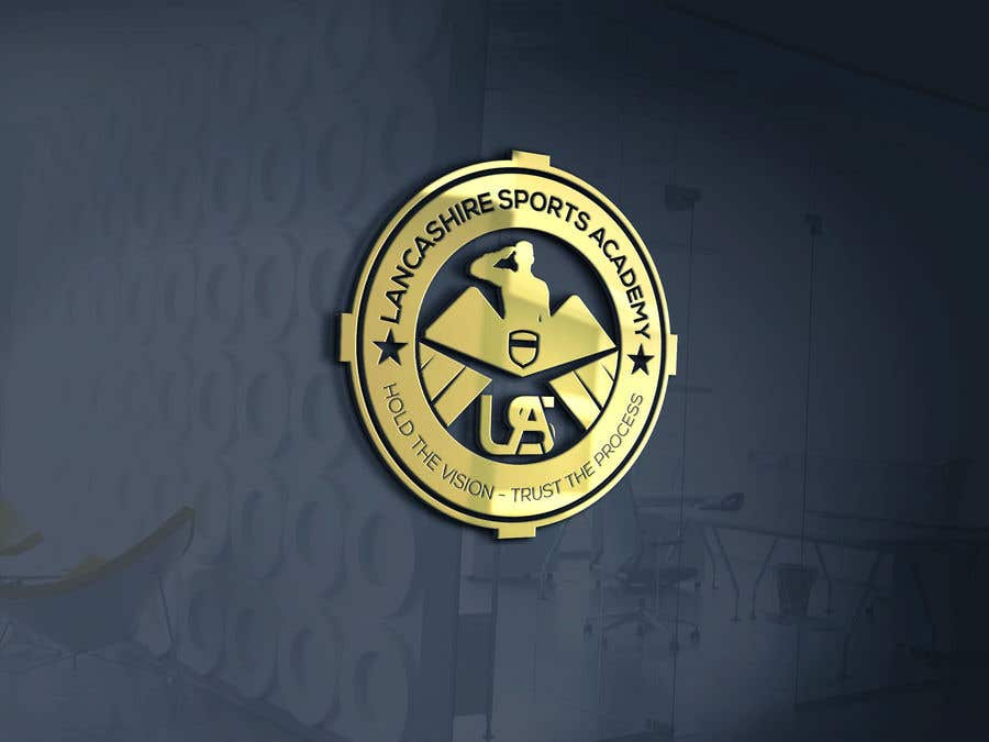 Konkurrenceindlæg #20 for LOGO DESIGN Lancashire Sports Academy