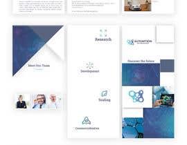 #11 untuk Design me a Brochure oleh nassairuddin